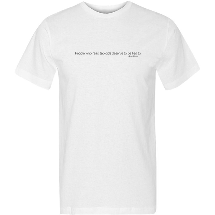 0738218ed Jerry Seinfeld Quotes - Funny Tshirt - Sticky Shirts